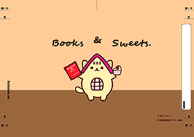 Books and Sweets